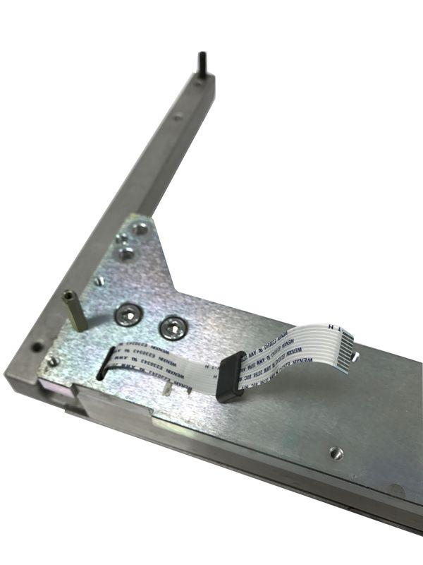 DIVA P502 Mettler Toledo 15kg Waage für Datalogic Magellan 8400, 8402, 8300,8302 Tischscanner – Bild 2