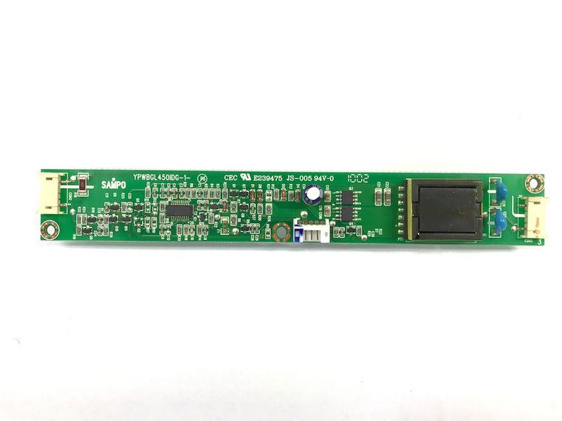 IBM Inverter YPWBGL450IDG-1 Sampo LSA0581 RUNTP5691TG REV.1 – Bild 1