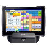 MH-5100 Prox Tablet Kassensystem 10.1 Zoll mit BonoSoft Einzelhandel Kassensoftware Bild 2