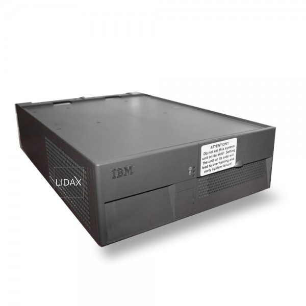 IBM SurePos 700 4800-E84 / 4800-784 Iron Grey Narrow
