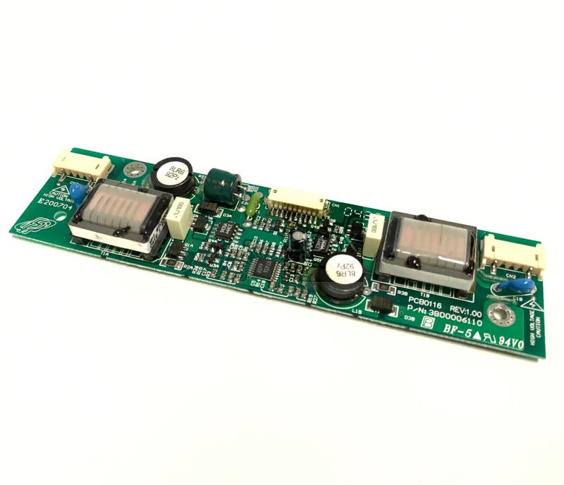 3BD0006110 Inverter PCB0116 for TOSHIBA LCD Panel