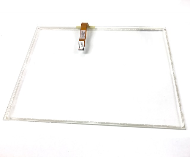 """17-9351-221-01 MicroTouch 3M 15"""" Touch Screen Glas SCT3250 – Bild 1"""