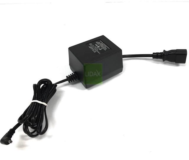 50-14000-009 Symbol Netzteil 198-264VAC.5.2VDC – Bild 1