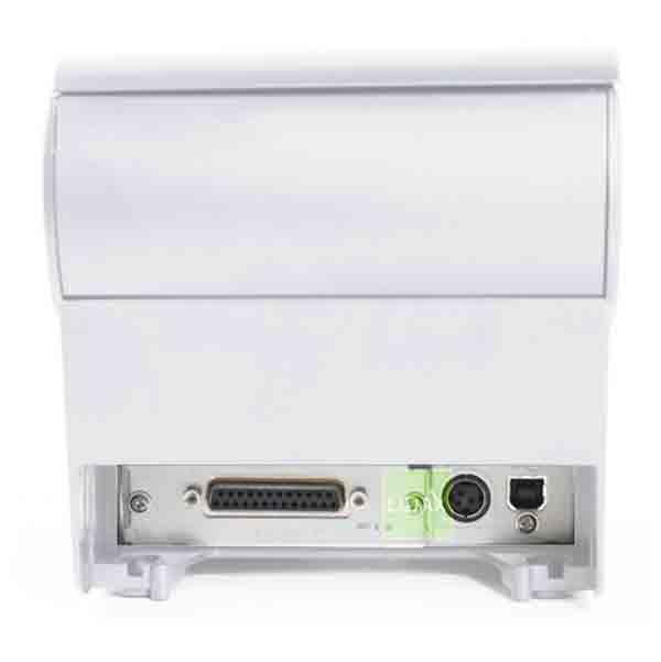 C31CA85044A0 Thermalprinter Epson TM-T88V with USB / Serial Interface light grey – Bild 2