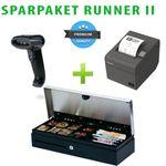 "Sparpaket ""Runner II"""