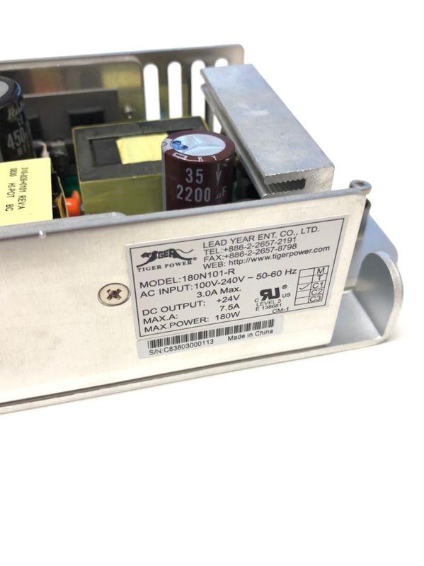 180N101-R Tiger Power Netzteil 24V DC 7,5A Max 180W MAX – Bild 3
