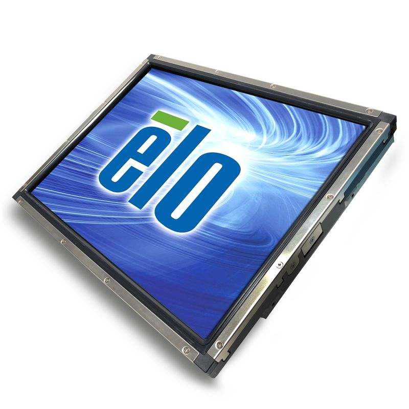 E512043 ET1537L-8CWA-1-NPB-G Elo Touch Solutions 1537L 15 Zoll LCD Open-Frame IntelliTouch Touchmonitor – Bild 4