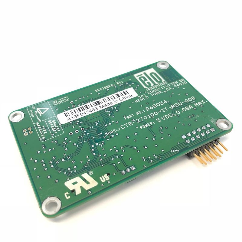 E868672 ELO Touch Systems Touch Controller D68054 CTR-270100-IT-RSU-00P – Bild 2
