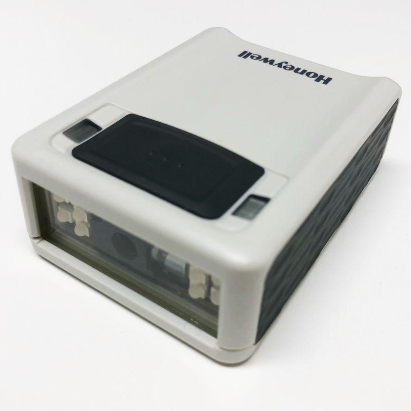 Honeywell Vuquest 3320G REV B Barcodescanner 3320G-4-INT 1D + 2D + PDF417 Area-Imager-Scanner USB grau – Bild 3