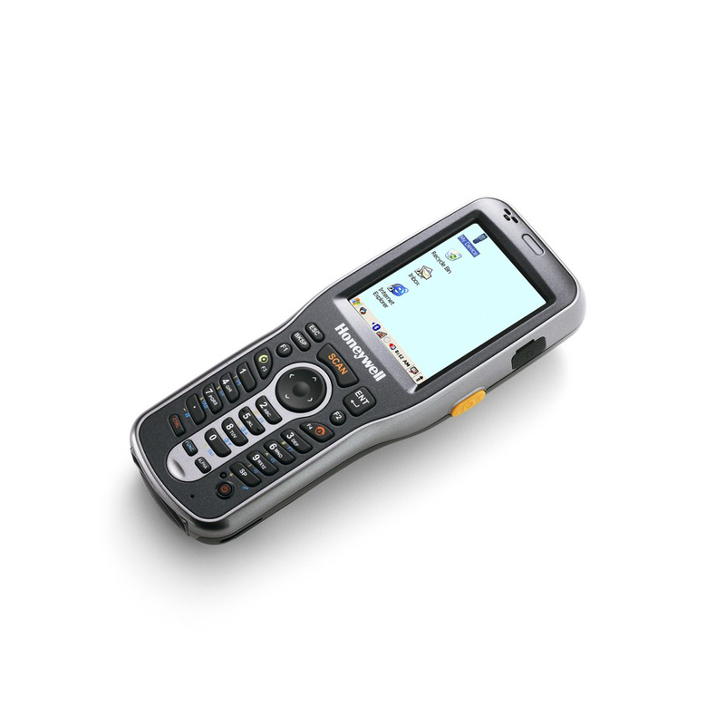 6100EP1111E0H Honeywell Dolphin 6100 Mobile Datenerfassung mit Windows CE Pro 5.0  – Bild 6