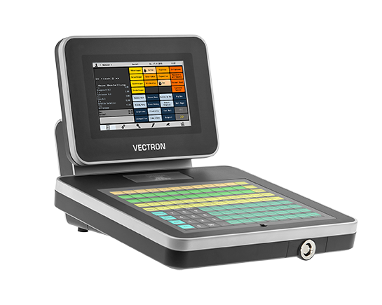Vectron POS Mini II Light Kassensystem – Bild 4