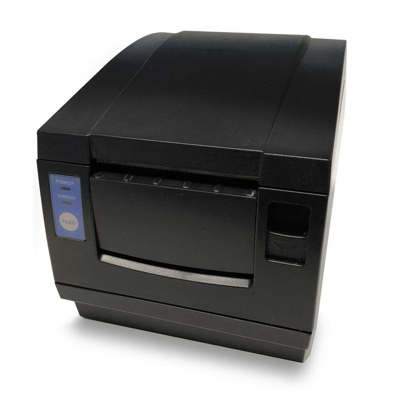 All-In-One 12 Zoll IBM 4810-33H Kassensystem mit bonosoft Einzelhandel Kassensoftware – Bild $_i