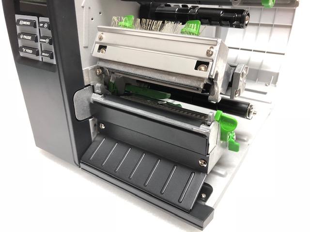 TSC TTP2410M Pro Etikettendrucker 99-047A001-00LF – Bild 4