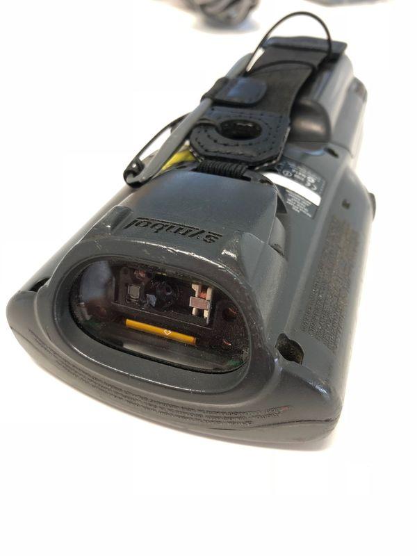 5X MC3090-KK0PPAGA6WR Symbol Zebra MC3090 mit 2D Imager Windows© CE5.0 pro Handheld Computer – Bild 3