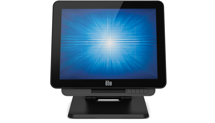 ELO 15X3 X-Serie X3-15 15 Zoll All-In-One Kassensystem E227076 (REV A) Core i3 3.10 GHz Windows 7 ohne Kassensoftware – Bild $_i