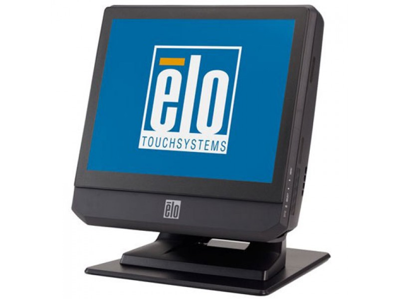ELO 15B3 All-In-One Kassensystem IntelliTouch Plus, Intel Core 2 Duo 2x 3.00 GHz - (REV A) E322742 mit Windows 7 ohne Kassensoftware – Bild 2