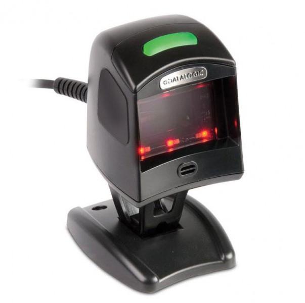 MG112041-001-412B 2D-Präsentationsscanner Datalogic Magellan 1100i (USB/schwarz) – Bild 2