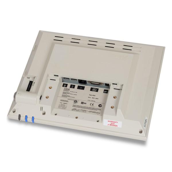 Touchmonitor IBM 4820-48T (12 Zoll) – Bild 2