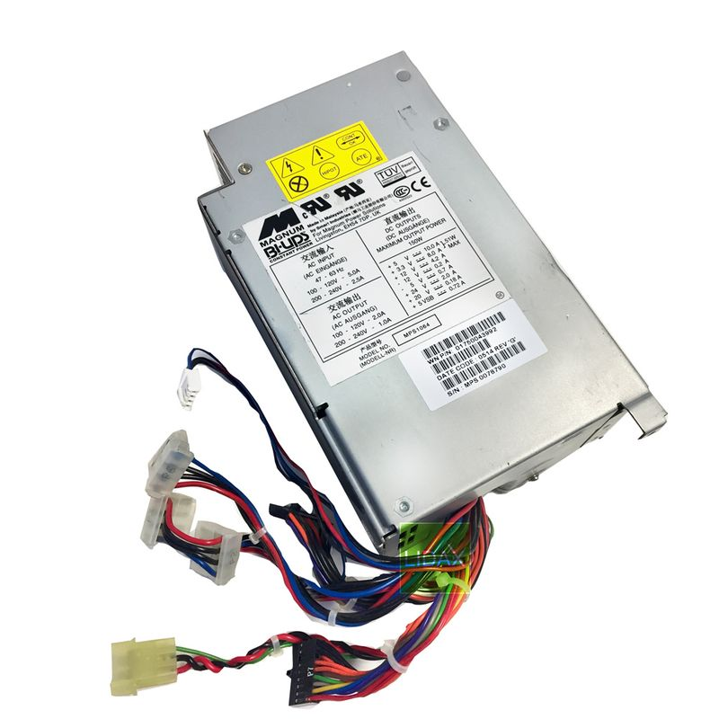 Wincor Nixdorf POWER SUPPLY Beetle MPS1064 (01750043992)