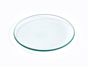 Ersatzglas, Klarglas