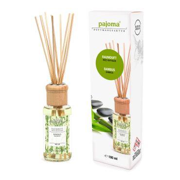 Bambus 1x 100 ml Pajoma Raumduftset