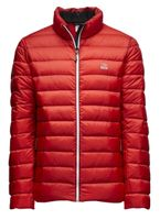 Jack & Jones Premium Tech Impact Down Jacket extrem leichte, warme Daunenjacke