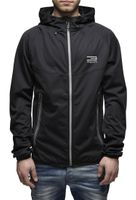 Jack & Jones Premium Tech - Force Herren Softshell Funktionsjacke Windjacke Regenjacke