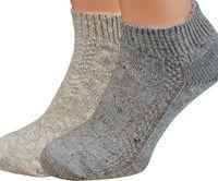 Country Socks Trachten Sneaker Socken