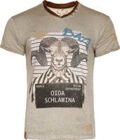 MarJo Herrenshirt Schlawina E19