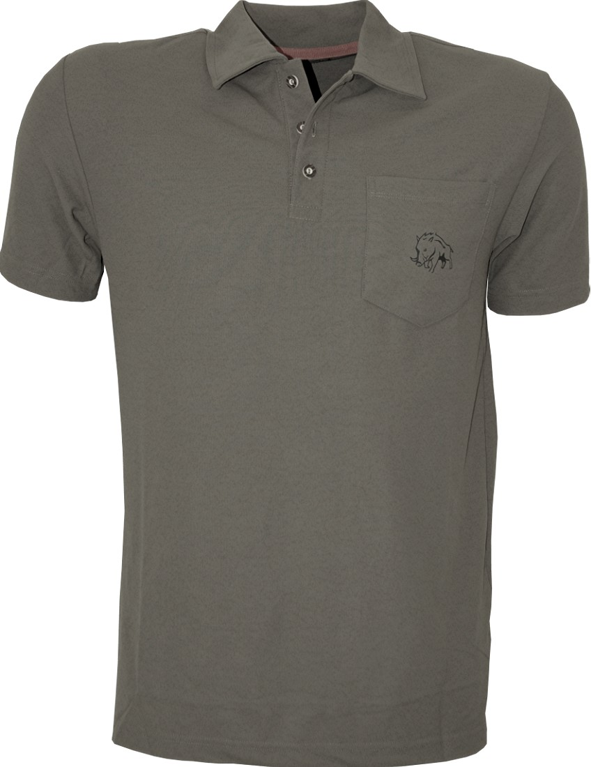 Tom Collins Funktions Poloshirt Axel
