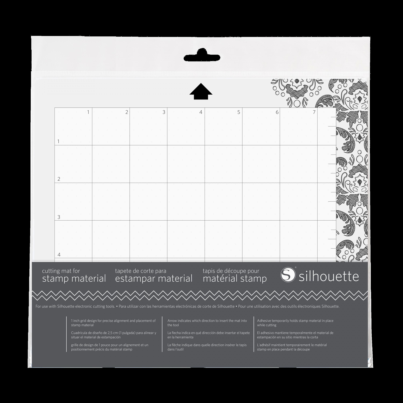 Schneidematte 152 x 190 mm | Kreativplotter Webshop