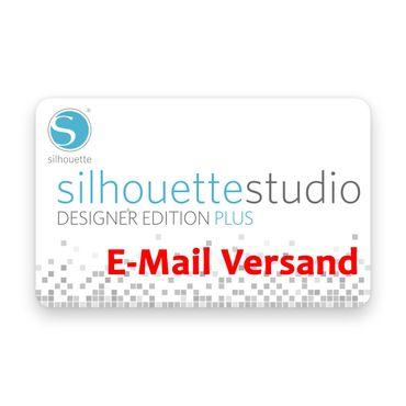 Lizenzcode für Silhouette Studio Designer Edition PLUS
