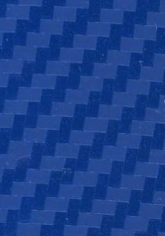 Carbon Look Bügelfolie A4 – Bild 6