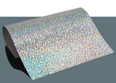 HoloFlex Bügelfolie A4 – Bild 12