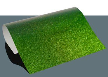 Glitterfolie selbstklebend A4 in 13 Farben – Bild 16