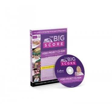 Big Score Tutorial DVD