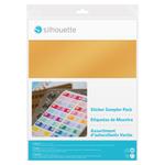 Sticker Sampler Pack 001