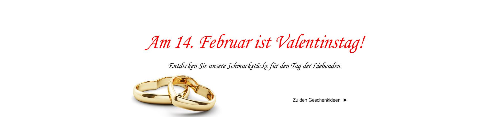 Valentinstag-Geschenkideen