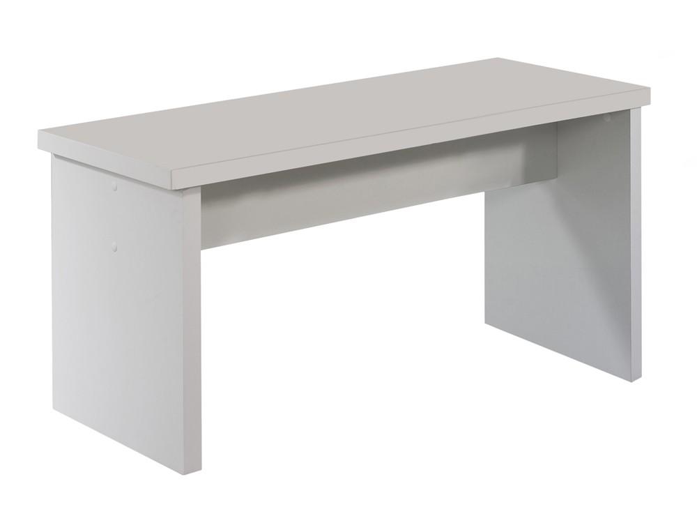 sitzbank wei matt esstischbank 90 cm m bel m bel tische b nke st hle m bel sitzb nke. Black Bedroom Furniture Sets. Home Design Ideas