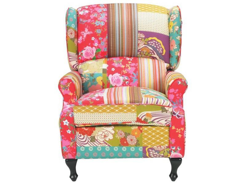 Ohrensessel patchwork  Patchwork Design Sale