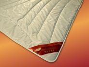 Kamelhaar Sommer Bettdecke 155x200 Steppbett Natur Komfortgröße