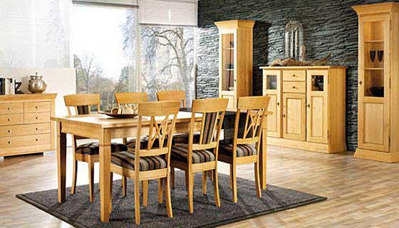 Moderne Möbel und Landhausmöbel