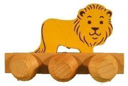Drewa-Stapfer Germany Laufteil - Dschungeltier Löwe - für Kinder ab 3 Jahren
