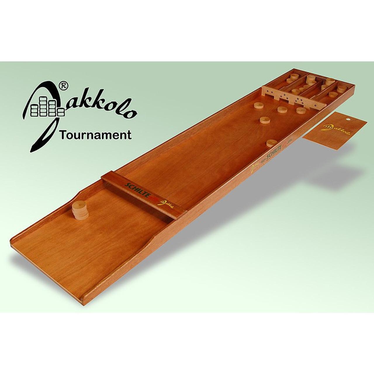 Spielanleitung Kalaha