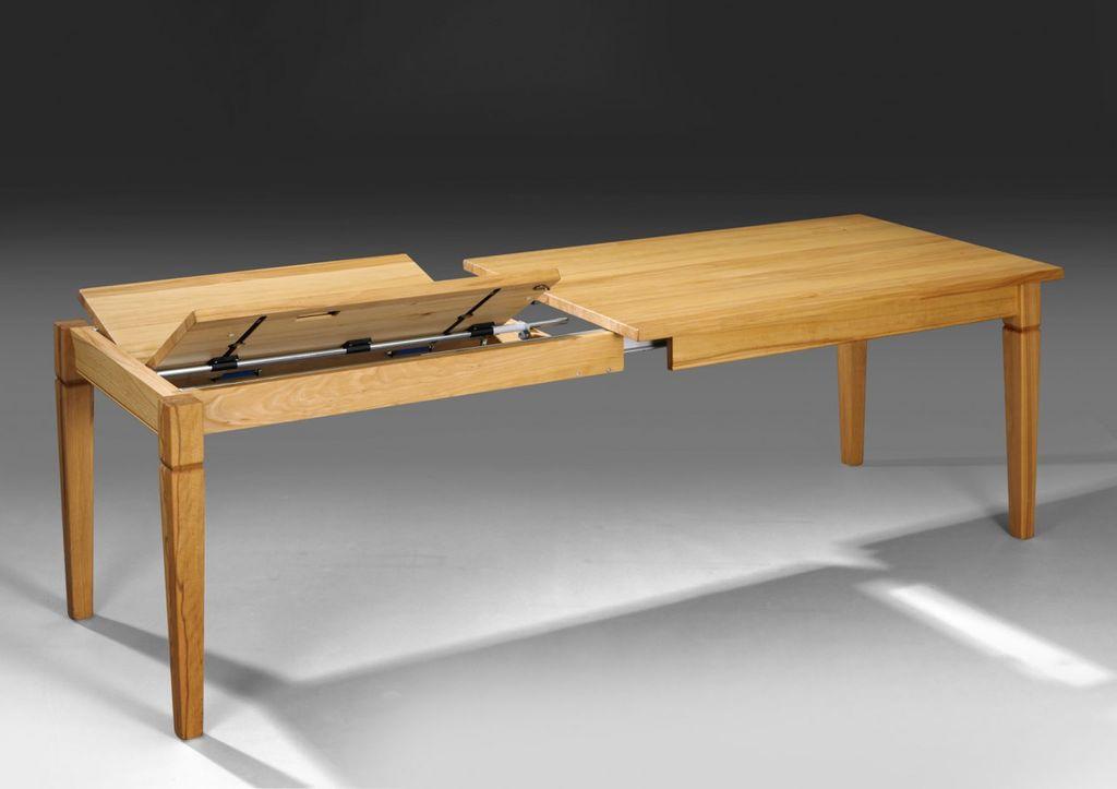 esstisch tisch malente im landhausstil eiche kernbuche kirschbaum vollmassiv moderne m bel. Black Bedroom Furniture Sets. Home Design Ideas