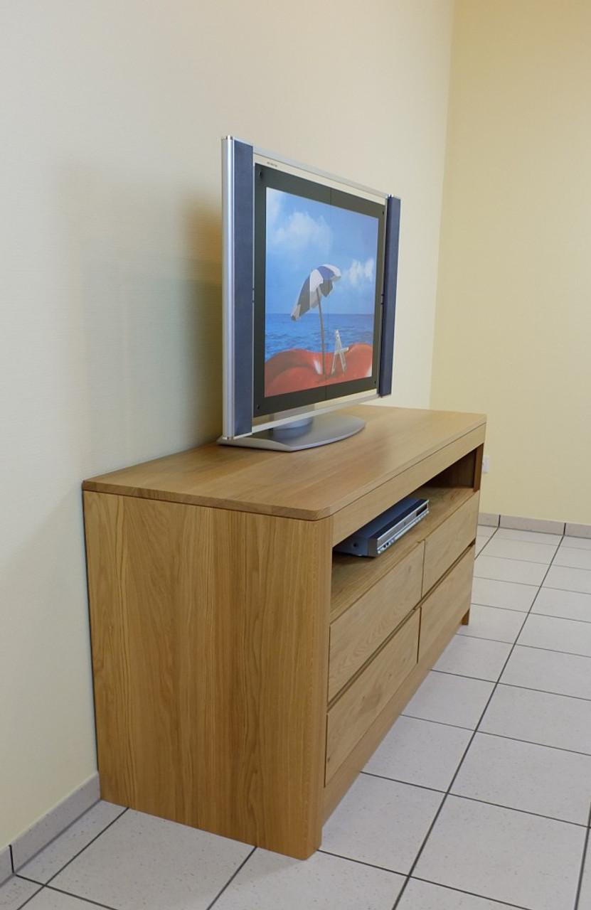 Haltern moderne anrichte f r flachbildfernseher fernseh - Moderne anrichte ...