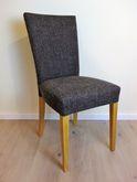 Rastatt  Stühle - 4 Stück / Eiche massiv / gelaugt /  Ausstellungsstühle zum Sonderpreis zusammen 1.196,00 €