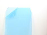 Acrylglas-Ersatzscheibe für Akzente-Wandspiele Wildtiere Haustiere Blütenträume Zootierkinder Obstträume Fahrzeuge / Groesse: 85x54cm / Lieferung OHNE Wandspiel!
