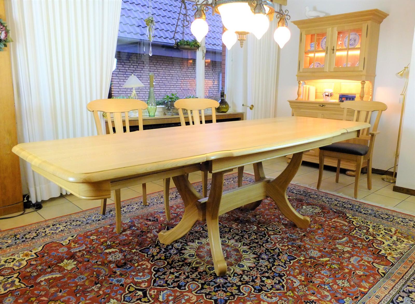 esstisch esszimmertisch tisch stolberg st hle. Black Bedroom Furniture Sets. Home Design Ideas