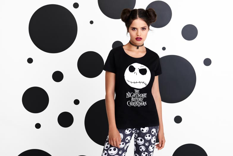 The Nightmare Before Christmas Creepy Cool Fashion for Women